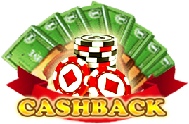 Cashback No Bonus