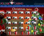 Gratis Starburst spins bij Polder Casino in December